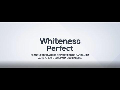 [ESP] Whiteness Perfect: paso a paso