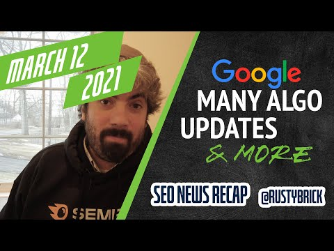 Google Web & Local Algorithm Updates, Free Hotel Listings & Microsoft Bing Visual Updates