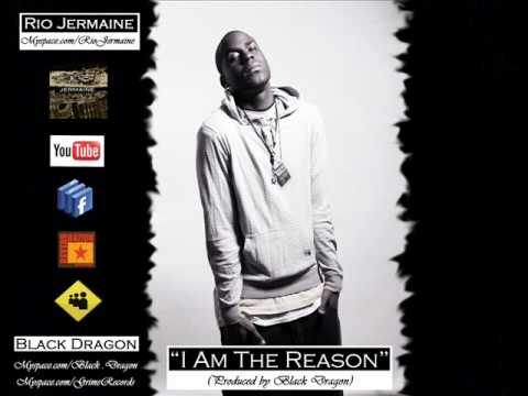 I Am The Reason - Rio Jermaine Produced by Black Dragon (BD.v).wmv