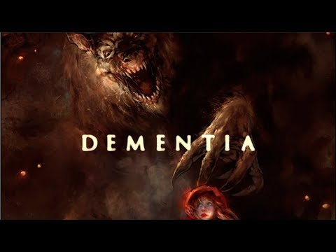 Dark Piano - Dementia