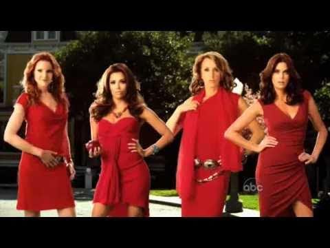 Desperate Housewives Season 7 (Promo)