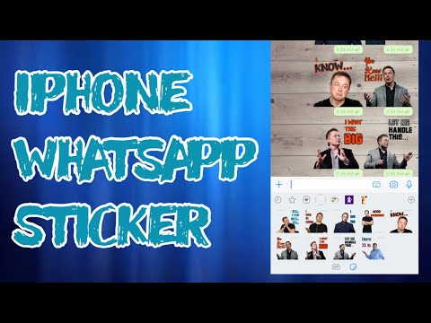 WSticK-iphone apps for whatsapp sticker