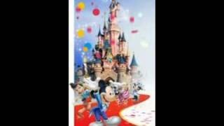 It's A Small World - Disney