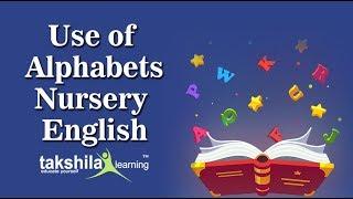 Nursery-English