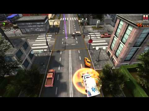 Video of 911 Ambulance Joyride Racing
