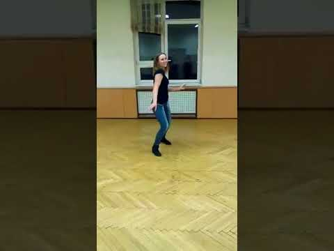 Salsa Lady Style workshop Győrben 2016