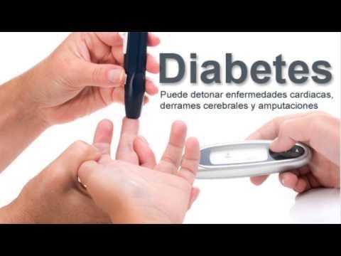 Tipo de azúcar en la sangre la diabetes 2 15
