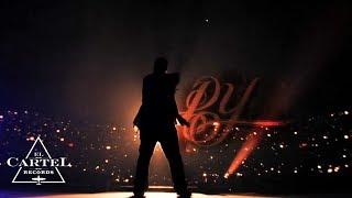 Daddy Yankee - Talento De Barrio (Official Tour Video)