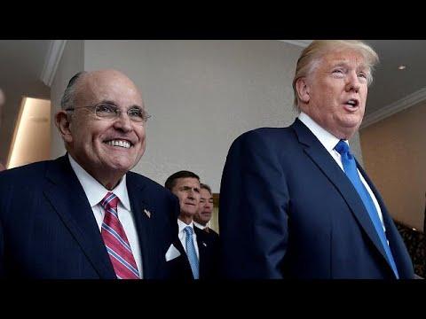 Υπόθεση Στόρμι Ντάνιελς: Ο Τραμπ διαψεύδει τον δικηγόρο του