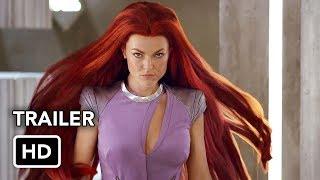 Фильмы и Сериалы, Нелюди. (ABC) Comic-Con Trailer