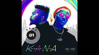 Olamide And Wizkid   Kana (Official Audio)