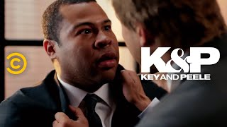 "That One Guy Who Still Says ""These Nuts"" - Key & Peele"