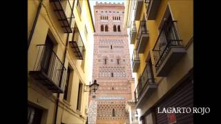 preview picture of video 'LAS TORRES MUDÉJARES DE TERUEL'
