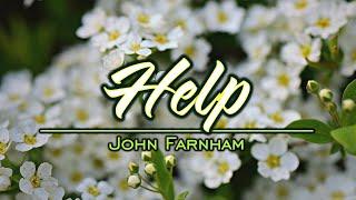 Help - KARAOKE VERSION - As popularized by John Farnham