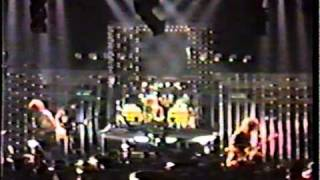 Warlock: Without you, live in Bochum 1985-12-10