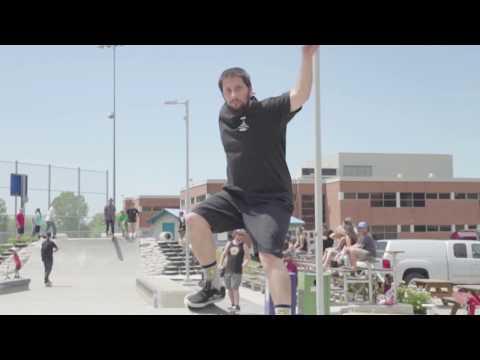 Boisbriand - Tournée Technical Skateboards 2018