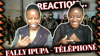 Ugandan Girls REACT TO Fally Ipupa - Allo Téléphone (Clip officiel)//King Quincy