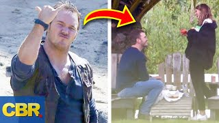 20 Reasons Why Chris Pratt Is Chill AF