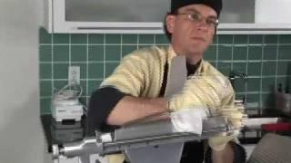 Meat Slicer Training