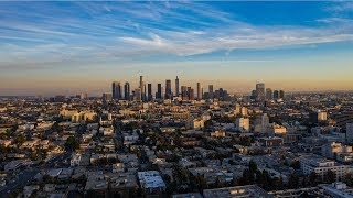 Can you FLY a DRONE in Los Angeles?