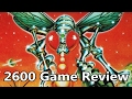 Yars 39 Revenge Atari 2600 Review The No Swear Gamer Ep