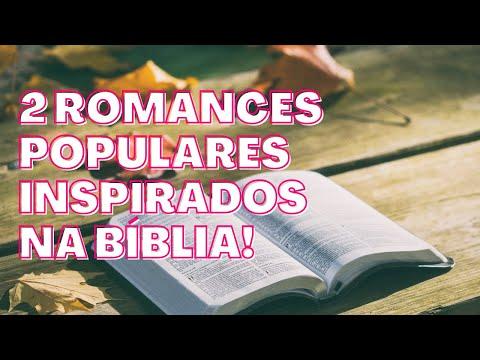CURIOSIDADE:  LIVROS INSPIRADOS NA BÍBLIA