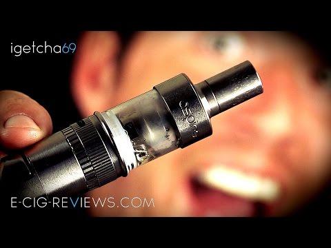 Батарейный мод Aspire Sub Ohm (2000mAh, 40A) - видео 3