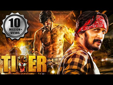 Sudeep's Latest (2016) Full Hindi Dubbed Movie   South Indian Movies Dubbed in Hindi Full Movie  downoad full Hd Video