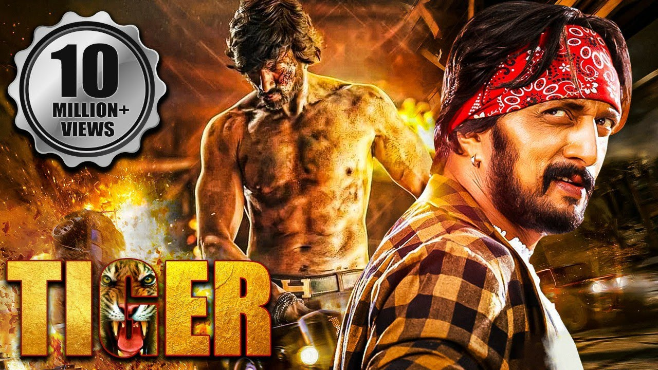 Sudeep's Latest (2016) Full Hindi Dubbed Movie | South Indian Movies Dubbed in Hindi Full Movie  downoad full Hd Video