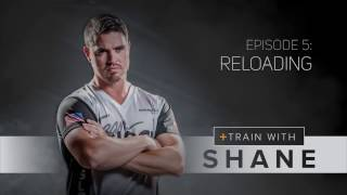 Episode 5 of Train With Shane is now on GLOCKs YouTube channel