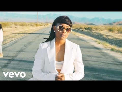 DeJ Loaf - No Fear