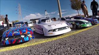 North Alabama RC Drag Racing (256) - 256 Drag Racing List Race #5 - 18 Nov 2018