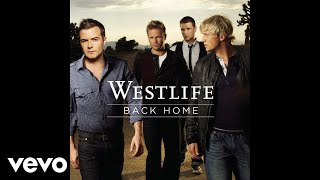 Westlife - I'm Already There (Audio)