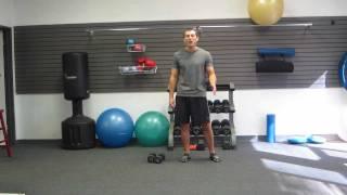 Strength Training for Runners Performance | Pro Coach Kozak's Cross Training | HASfit 102611