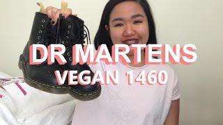 Dr. Marten Vegan 1460