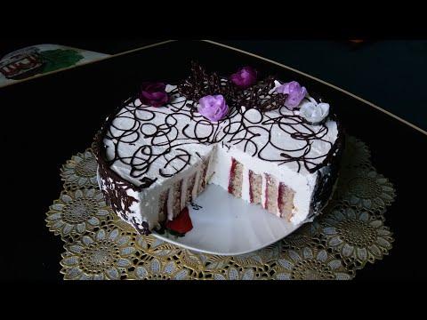 ТОРТ МУССОВЫЙ НА ПРАЗДНИК MOUSSE CAKE