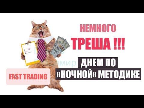Как обманывают на торговле опционами