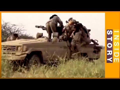 🇾🇪🇦🇪 What is behind the UAE's military buildup in Yemeni island of Socotra?  Inside Story