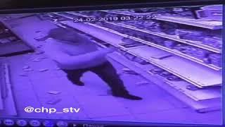 В Ставрополе дама с собачкой покусала охранника супермаркета