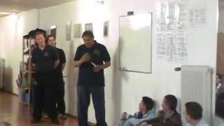 Presentation Escrima Concepts April 2009 Teil1