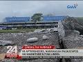 24 Oras 89 aftershocks naranasan pagkatapos ng magnitude 67 na lindol