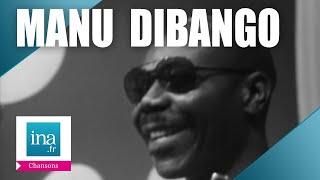 MANU DIBANGO x music legend x RIP