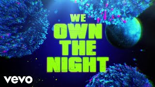"We Own the Night (From ""ZOMBIES 2""/Official Lyric Video)"