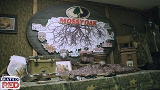 How Mossy Oak Revolutionized the Camouflage Game | Crafted
