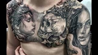 Tattoo homie remix (( jombie ft,dế choắt, châu hải minh))