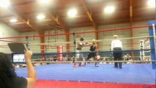 preview picture of video 'Rumble at The Rec Wilson , NC'
