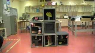 preview picture of video 'Geny-Tech Projet ISPAJES (Je, HUMAIN) Ecole Secondaire Saint-Laurent 2012'