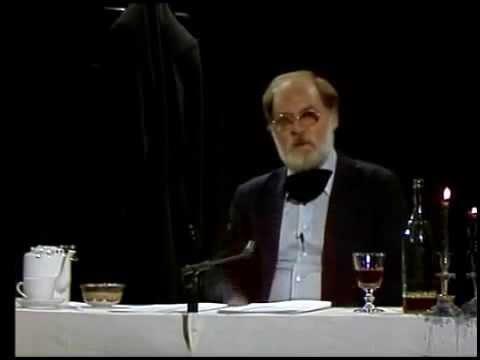 Hanns Dieter Hüsch: Das Phänomen (1981)