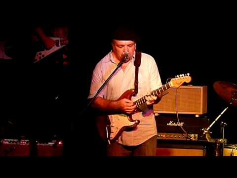 John Smotherman at The Orange Door -Sultans Of Swing 8-1-9