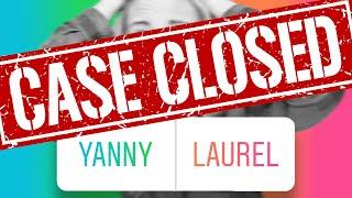Yanny Vs. Laurel: We Solved It - Video Youtube